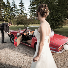 Wedding photographer Paolo Ferraris (paoloferraris). Photo of 01.10.2014