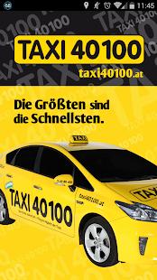 Taxi 40100- screenshot thumbnail