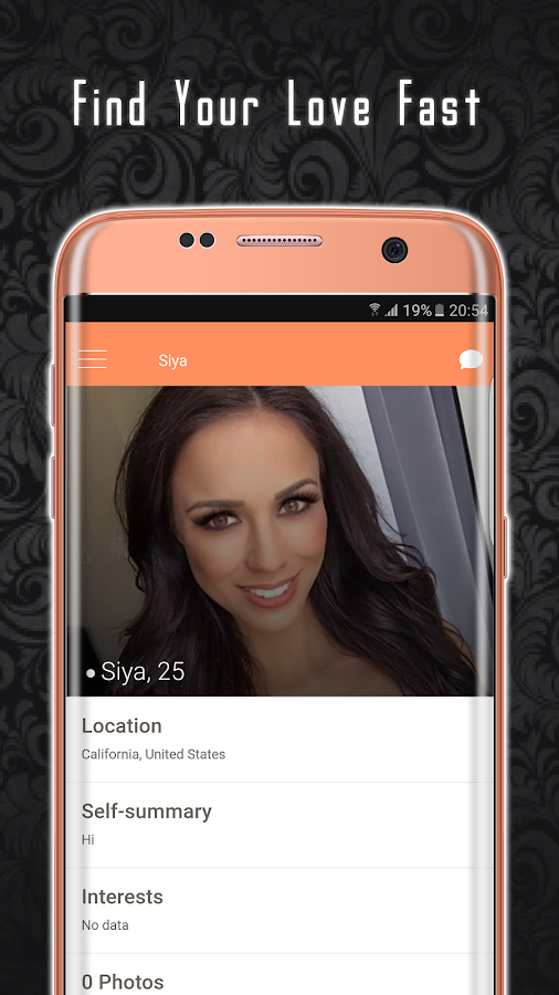 Personals services iphone hookup app