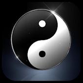 Yin Yang Video Live Wallpaper