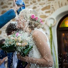 Φωτογράφος γάμων Petros Hatzianastassiou (inbliss). Φωτογραφία: 09.06.2015