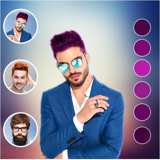 Man Make Up Best Man Photo Editorhandsome Maker Aplikasi Di Google Play