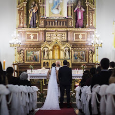 Wedding photographer Iñaki Bonel (Framefox). Photo of 29.03.2018