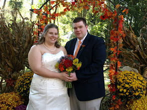 Photo: Historic Ballenger House  - Seneca, SC - 10/10 - http://WeddingWoman.net
