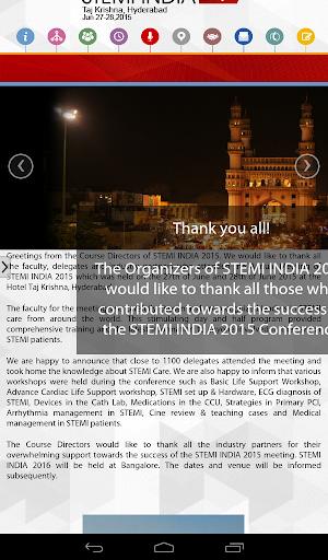 Stemi India