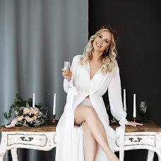 Wedding photographer Maksim Maksimov (maximovfoto). Photo of 01.11.2018
