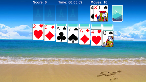 Solitaire Pro android2mod screenshots 6