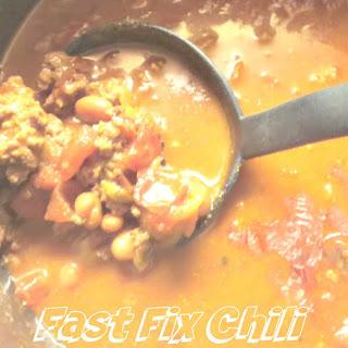 Quick Pressure Cooker Chile Recipe