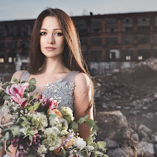 Wedding photographer Daniil Kandeev (kandeev). Photo of 14.02.2018