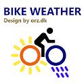 Bike Weather icon