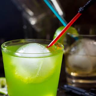 Greedo's Last Drink.