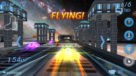 Space Racing 3D – Star Race Apk Download For Android and iPhone 8