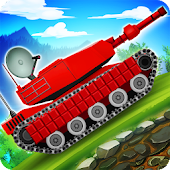 Tải Tankomatron War Robots miễn phí