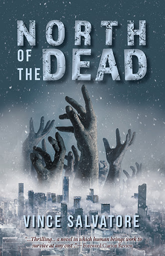 North of the Dead cover