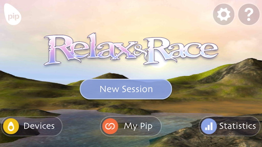PIP: Relax Race