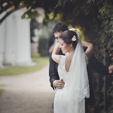Wedding photographer Anna Kvyatek (sedelnikova). Photo of 17.09.2013