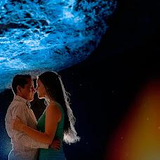 Wedding photographer Carlos Cisneros (carloscisneros). Photo of 17.06.2016