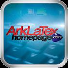 KTAL NBC 6 ArkLaTexHomepage icon