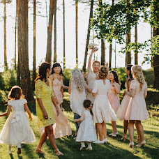 Wedding photographer Yana Semenova (Jany). Photo of 13.08.2016