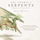 The Tropic of Serpents