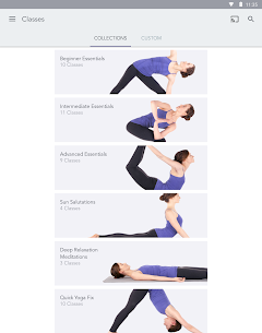 Yoga Studio: Mind & Body App Download For Android and iPhone 6