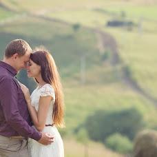 Wedding photographer Masha Glebova (mashaglebova). Photo of 15.07.2016