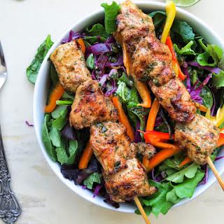 African Salad Recipes.