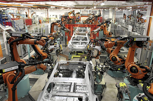 Automotive industry faced with stiff demands from labour