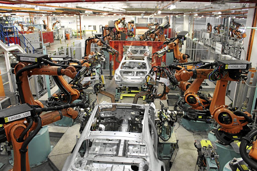 The recent announcement of a R10bn investment by Daimler in the Mercedes plant in East London shows optimism for the local automotive industry. Picture: MOTORPRESS
