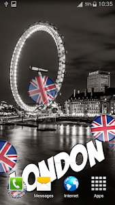 London Live Wallpapers screenshot 3