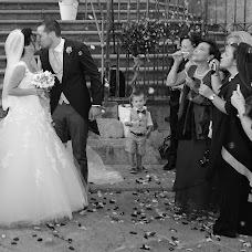 Wedding photographer Giovanni Battaglia (battaglia). Photo of 24.10.2016