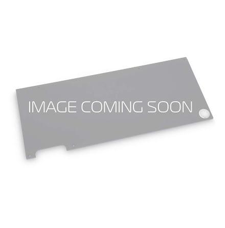 EK bakplate for EK-FC1080 GTX Ti FTW3 Backplate - Nickel