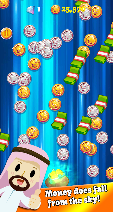 Get Rich- screenshot