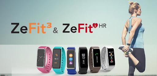 Приложения в Google Play – ZeFit3