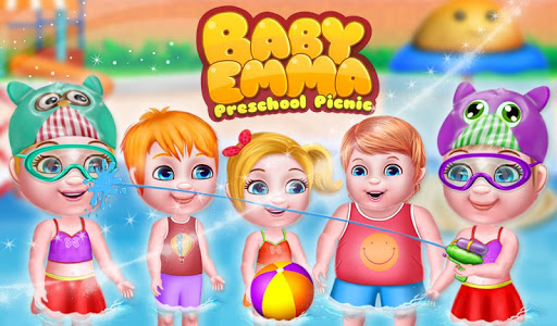 免費下載休閒APP Baby Emma Preschool Picnic app開箱文 APP開箱王