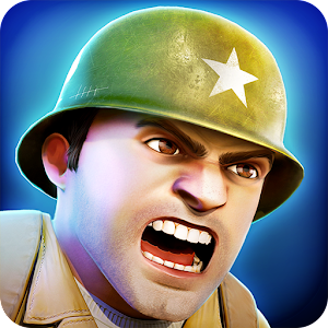 BATTLE ISLANDS V2.2.1 MOD (UNLIMITED GOLD) APK