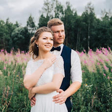 Wedding photographer Olga Vecherko (brjukva). Photo of 22.12.2017
