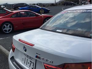 4シリーズ カブリオレ  のカスタム事例画像 BMWときなこさんの2020年06月11日21:23の投稿