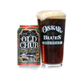 Logo of Oskar Blues Old Chub Scotch Ale