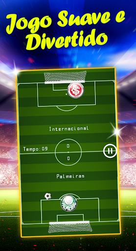 Air Campeonato - Futebol 2020 brasileirão 🇧🇷 screenshots 1