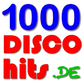 1000 Discohits Player