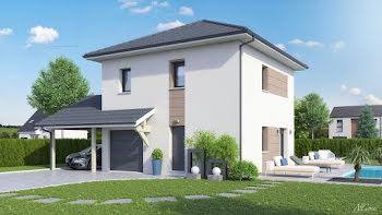 maison à Saint-Offenge-Dessus (73)