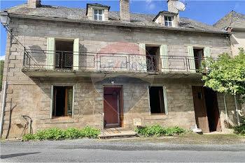 maison à Brivezac (19)