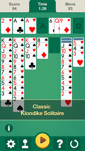 Solitaire Classic  screenshots EasyGameCheats.pro 1