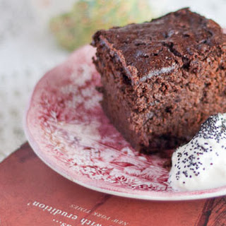 Moist Beetroot Chocolate Cake