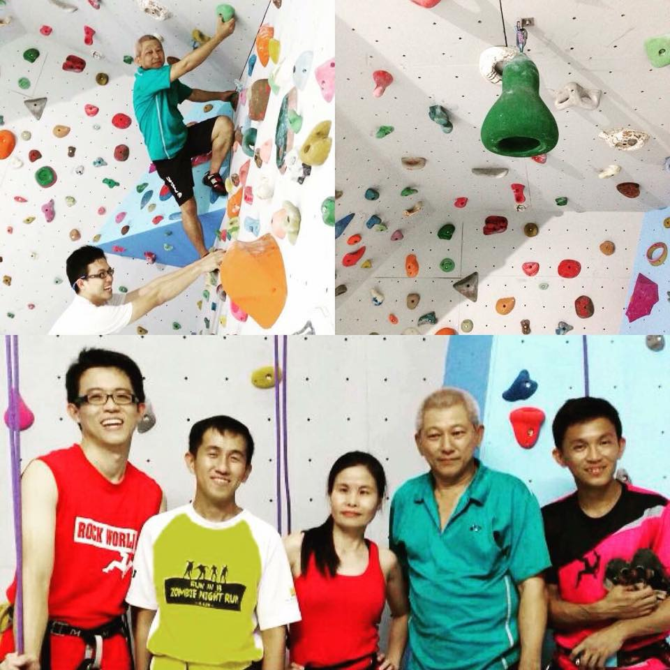 going rock climbing with my uncle 31 reviews of fritz's adventure took my son and three friends for his rock walls, climbing my 11&12 year old boys and my 70 year old aunt and uncle.