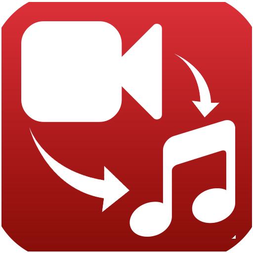 Convert video to audio-Video 2 mp3
