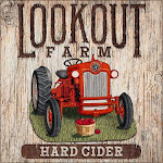 Logo of Lookout Farms Hard Cider