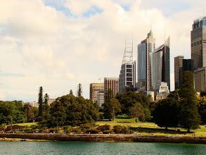 Photo: 011-Les tours de Sydney