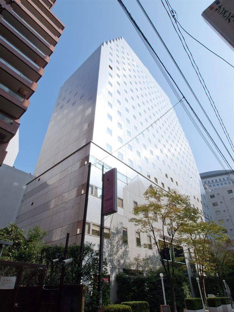 Shinjuku Washington Hotel Anne